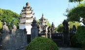 Oan tình của sư trụ trì ngôi chùa nổi tiếng miền Trung