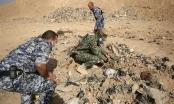 Hơn 200 ngôi mộ tập thể với hơn 12.000 thi thể được tìm thấy ở Iraq