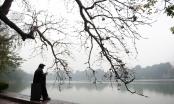 Dự báo thời tiết ngày 7/11: Không khí lạnh tràn về, Hà Nội mưa rào rải rác