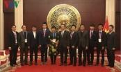 Việt Nam lọt vào top 10 Olympic Thiên văn học và Vật lý thiên văn quốc tế