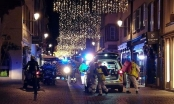 Pháp huy động lực lượng an ninh truy bắt nghi phạm tấn công khủng bố