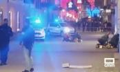 Vụ xả súng tại Pháp: Không có công dân Việt Nam bị ảnh hưởng