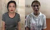 Bắt giữ 2 đối tượng giả gái, cướp tài sản du khách trong bão đêm tại Sài Gòn