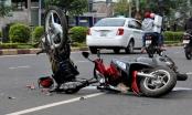 Gần 150 vụ tai nạn cướp đi sinh mạng 110 người trong 4 ngày nghỉ Tết Dương lịch