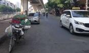 Xử lý triệt để phương tiện dừng đỗ tràn lan lòng, lề đường ở Hà Nội cách nào?