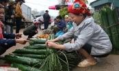 Rực rỡ phiên chợ cuối năm vùng cao Hà Giang