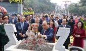 Thủ tướng Nguyễn Xuân Phúc dự Lễ hội kỷ niệm 230 năm chiến thắng Ngọc Hồi - Đống Đa