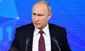 Hôm nay, Tổng thống Nga đọc Thông điệp Liên bang