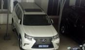 Vì sao doanh nghiệp tặng xe Lexus cho Cà Mau bị kiện ra tòa?
