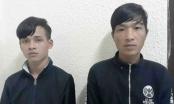 Thanh Hoá: Hai thanh niên hùng hổ vác dao chém người sau va chạm giao thông