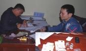 Hà Nam: Bắt đối tượng nghiện ngập mua bán ma túy kiếm lời