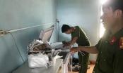 Lâm Đồng: Phạt 75 triệu đồng người đàn ông ngâm cá thể hổ trong bể rượu