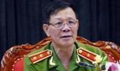 Vụ đánh bạc nghìn tỷ: Triệu tập tướng Phan Văn Vĩnh lên Phú Thọ