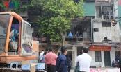 Hà Nội: Hộ gia đình cuối cùng rời khu đất vàng Lý Thường Kiệt