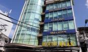 UB chứng khoán Nhà nước phạt nặng Công ty địa ốc Hoàng Quân