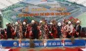 Chậm báo cáo, thành viên HĐQT Tổng Công ty Khoáng sản và Thương mại Hà Tĩnh bị xử phạt