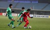 U23 Việt Nam chiến Uzbekistan: Đừng lo, thầy Park còn chiêu độc!