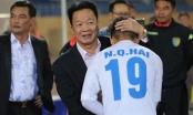 Bầu Hiển phá két, vung 'tiền tấn' thưởng sao U23 Việt Nam