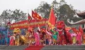Lễ hội gò Đống Đa tái hiện chiến thắng lịch sử của vua Quang Trung