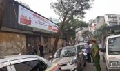 Hà Nội: Phường Bách Khoa ra quân xử lý nghiêm trật tự đô thị