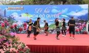 Du khách nước ngoài say mê khám phá Sun World Fansipan Legend mùa đỗ quyên