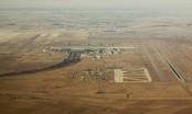 Israel phóng tên lửa bắn máy bay Iran tại sân bay Syria