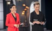 Nữ doanh nhân Trần Uyên Phương nhận xét gì về bộ 3 HLV quyền lực trên ghế nóng The Face?