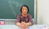 Hà Nội: Nơi bà giáo già gieo niềm tin và hi vọng