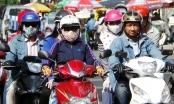 Dự báo thời tiết ngày 27/4: Hà Nội mưa giông, Nam Bộ nắng nóng kéo dài