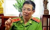 Vụ đánh bạc qua internet: Công an Phú Thọ làm việc với Tướng Phan Văn Vĩnh