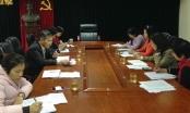 Ủy ban Dân tộc và UNICEF thống nhất Chương trình 135 giai đoạn mới