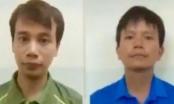 Hưng Yên: Bắt giữ 3 đối tượng làm giả giấy chứng nhận quyền sử dụng đất