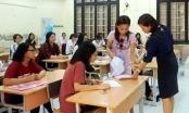 Nhiều quy chế thay đổi trong kỳ thi THPT quốc gia 2018