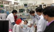 Hàng nghìn bác sĩ, bệnh nhân cắm chốt bệnh viện ngày Tết