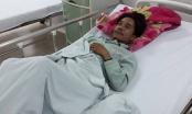 Bệnh nhân nghi ngộ độc rượu ở Quảng Nam có nguy cơ mù mắt