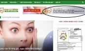 Cao lá rừng ZN bị đình chỉ, thu hồi: Vẫn bày bán tràn lan đe doạ sức khoẻ người dùng