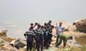"""Bình Dương: Rủ nhau trốn học đi nghịch nước, một học sinh lớp 7 tử vong dưới """"hồ tử thần"""""""