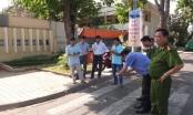 Tiền Giang:  Hai thanh niên bị truy sát trước cổng trường học