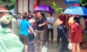 Thái Bình: Trời mưa tầm tã nam thanh niên điên cuồng đâm bạn gái nhiều nhát