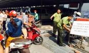 Người dân mệt mỏi, bức xúc vì không gửi được xe tại bệnh viện Bạch Mai