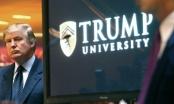 Ông Trump bất ngờ chi 25 triệu USD để dàn xếp vụ kiện lừa đảo