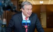 Tân Tổng Thư ký Liên Hợp Quốc tuyên thệ nhậm chức