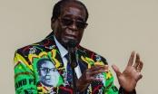 Cụ ông 92 tuổi tranh cử tổng thống Zimbabwe
