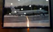 Nga để quốc tang tưởng nhớ nạn nhân vụ rơi máy bay Tu-154