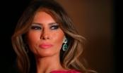 Bà Trump mất hàng triệu đô vì bài viết bôi nhọ của báo Anh