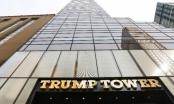 Lầu Năm Góc muốn thuê văn phòng tại tháp Trump