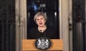 Thủ tướng Anh lên án vụ tấn công khủng bố là 'hành động đê tiện'