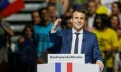 Tổng thống Mỹ mong chờ được làm việc với tân Tổng thống Pháp