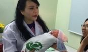 Bộ trưởng Y tế thăm và chúc tết 3 bệnh viện