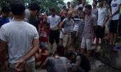 Hải Dương: Điều tra nhóm người đào bới trong nghĩa trang gây xôn xao dư luận